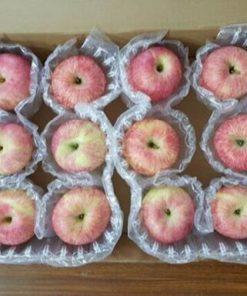 Air column bag for fruit