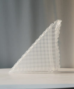 Air filling bag for LCD TV computer monitor