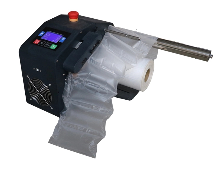 Air filling machine