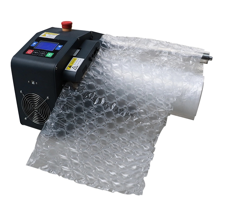Air filling machine