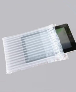 Inflatable air bag for electronic product packing