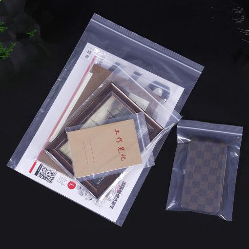 Zip Lock Bag,