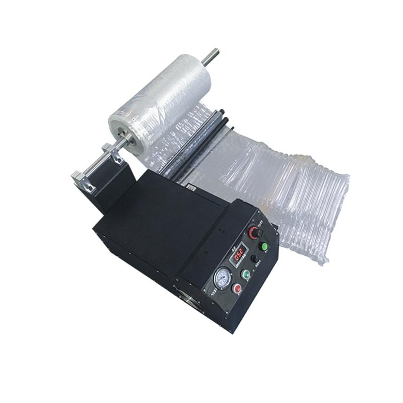 air column bag making machine