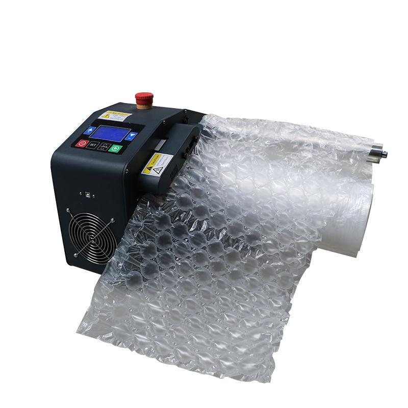 air cushion machine