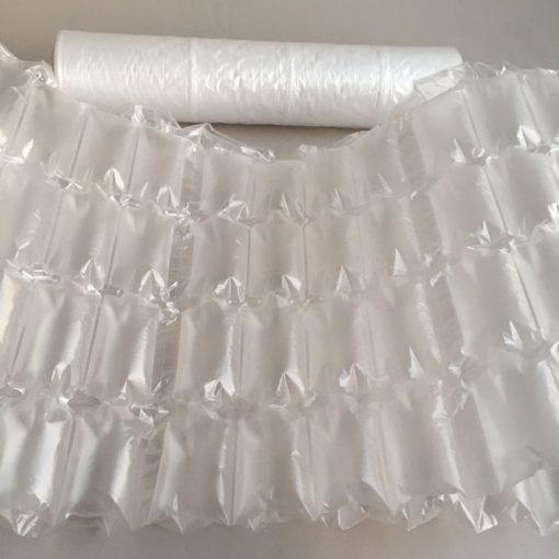 air cushion quilt film